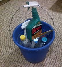 file blue bucket with bruce hardwood floor cleaner jpg