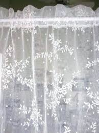 surprising vintage lace curtains curtain panels amazing off white home interior decorating uk stagger be lily lace curtain