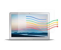 Blue Light Blocker For Macbook Pro Blue Light Filter For Apple Macbook Air And Pro Ocushield