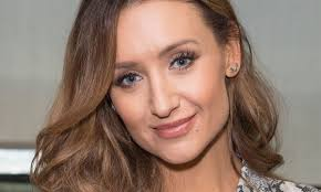 catherine tyldesley shows off her perfect skin in makeup free selfie