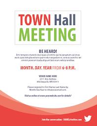 Meeting Flyer Under Fontanacountryinn Com