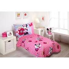 Minnie Mouse Baby Bed Set Full Size Of Bedroom Mickey Mouse Bedding ...