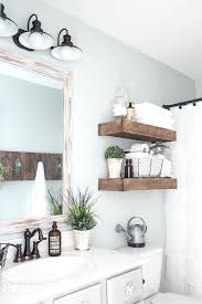 bathroom lighting modern. Farmhouse Bathroom Lighting Modern Makeover Reveal Ideas U