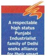 ad sample sample matrimonial ads newspaper matrimonial ads in india