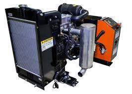 diesel generator. 10,000 Watt Diesel Generator   Off-Grid A