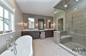 contemporary bathroom colors. Bathroom Neutral Colors Master Contemporary With Gender