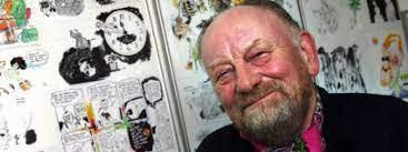 Nachruf auf den Karikaturisten Kurt Westergaard