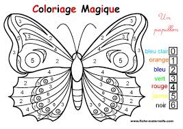 Les Coloriages Magiques 5 On With Hd Resolution 1123x794 Pixels