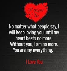 I M In Love With You Quotes Inspiration I M In Love With You Quotes For Him Best Quotes Everydays