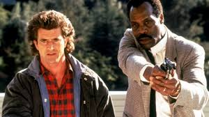 Is Lethal Weapon 2 the best of the series? There's certainly an argument.