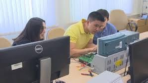 Дипломные работы выпускников Назарбаев Университета намерены  Дипломные работы выпускников Назарбаев Университета намерены представить на ЭКСПО 2017
