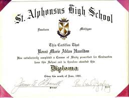 high school diploma templates gse bookbinder co high school diploma templates