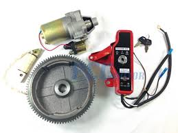honda gx160 electric start wiring diagram wiring schematics and honda gx160 gx200 electric start kit starter motor flywheel switch