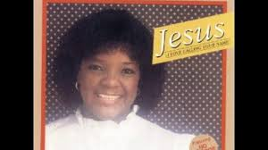 Jesus I Love Calling Your Name - Shirley Caesar the First Lady of ...