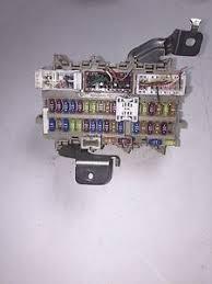 nissan altima fuse box 2013 2015 altima l33 fuse box relay instrument