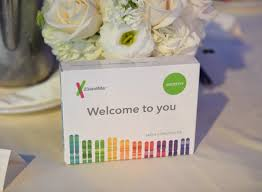 at home dna testing kits like 23andme s are being more por