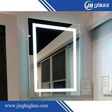 bathroom mirrors with led lights. Hotel Bathroom Mirrors Mirror With Led Lights  Bathroom Mirrors With Led Lights