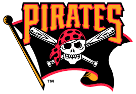 Pittsburgh Pirates Logo Clipart