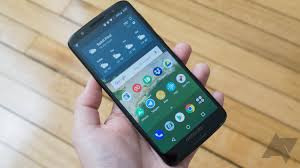 Does Moto G6 Play Have Notification Light Moto G6 Review A Predictably Good Value