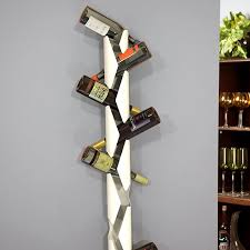 wall mounted wine bottle rack. On Wall Mounted Wine Bottle Rack