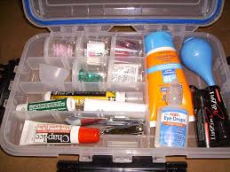 diy first aid kit protecting and organizing your kit