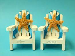 miniature adirondack beach chairs favors best house design memories chair place card photo frame miniature adirondack