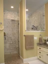 bathroom doorless shower ideas. Best Walk-In Shower Designs | For Showers Tile Doorless Walk In Tiled . Bathroom Ideas R
