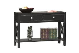 Black sofa table with drawers Rustic Furniture Appealing Black Console Table Design With Drawers And Throughout Phenomenal Black Console Table Adriamaral Phenomenal Black Console Table With Drawers Adriamaralcom
