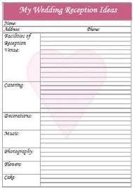 Check List Mariage Best Of Wedding Reception Dj Checklist Reception