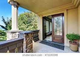 Open Front Door Images Stock Photos Vectors Shutterstock