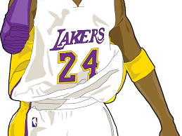 All images and logos are crafted with great workmanship. Download Kobe Bryant Clipart Transparent Logos And Uniforms Of The Los Angeles Lakers Full Size Png Image Pngkit