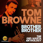 Brother, Brother: The GRP/Arista Anthology
