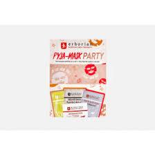 <b>Набор Erborian PYJA</b>-<b>MASK Party</b> — купить в интернет-магазине ...