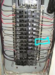 electric panel wiring techniques electrical diy chatroom home electric panel wiring techniques electpanel2 jpg