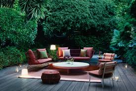 outdoor furniture high end. Cala High End Outdoor Furniture Collection By Doshi Levien