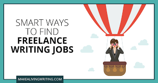 simple ways to better paying lance writing jobs