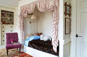 Son Christoph Gets A Bedroom Fit For A Prince, Or Maybe A Presidentu2014the