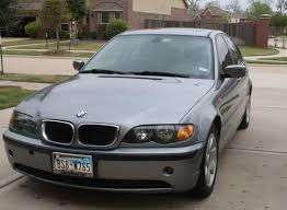 BMW 5 Series 2004 bmw 325i sedan : BMW 325i Sedan In Excellent Condition/ Used BMW 3 Series Cars in ...