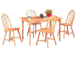 coaster dining room dining table 4347 hickory furniture