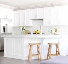 Affordable White Kitchen Made Simple