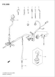 z400 wiring harness simple wiring diagram 2004 suzuki lt z400 quadsport wiring harness model k5 parts best wiring pigtails for