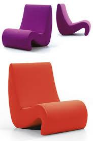 verner panton amoebe chair vitra lounge chairs nova68 com