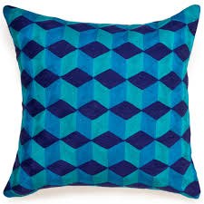 lindo conjin modern throw pillows  jaipur cubes linen pillow