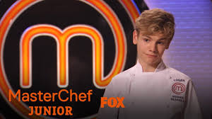 Where Are They Now? - Logan (Season 2 Winner) | MASTERCHEF JUNIOR |  Masterchef junior, Masterchef, Junior