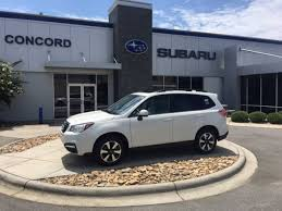 2018 subaru minivan. wonderful 2018 new 2018 subaru forester 25i limited w starlink suv for sale in concord on subaru minivan