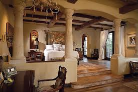 big master bedrooms couch bedroom fireplace: large master bedroom in luxury southwest home
