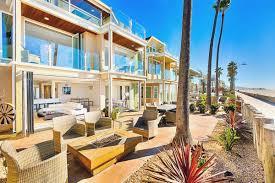Oceanfront House Rental San Diego