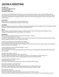 Generous Best Way To Write A Resume 2014 Photos Example Resume