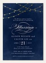 Announcement Cards Wedding Wedding Announcements Simply To Impress