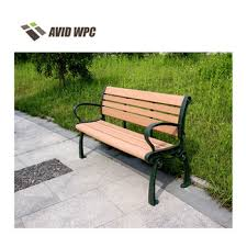 Creative Of Park Bench Wood Outdoor Park Bench 3 Pinterest Park Modern Park Benches